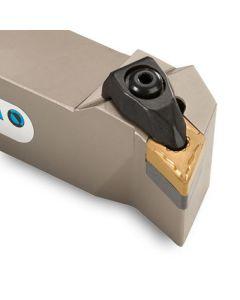 """Ingersoll TDQNL16-4D Left Hand 1.00"""" Toolholder for DNMG 432 Inserts, 3603843"""