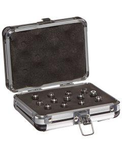Dorian ER11 Ultra Precision Collet Set (Set of 13) 46768-Z30A4