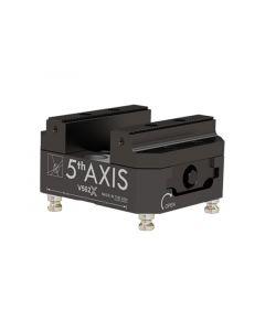 5th Axis Self-Centering Vise (Metric) R96-V562X