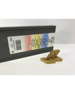 DNMG 432-TF IC9025 Iscar Carbide Inserts (10PCS) 5595377