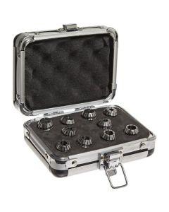 Dorian ER16 Ultra Precision Collet Set (Set of 10) 46769-Z30A4