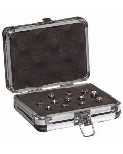 Dorian ER20 Ultra Precision Collet Set (Set of 12) 46770-Z30A4