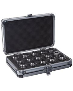 Dorian ER25 Ultra Precision Collet Set (Set of 15) 46771-Z30A4