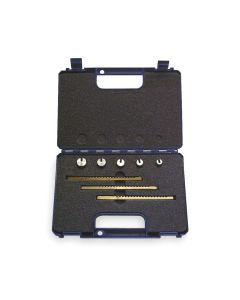 Hassay Savage Co. 15315 Keyway Broach Set, #1