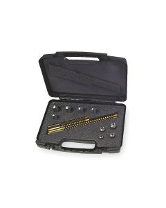 Hassay Savage Co. 15318 Keyway Broach Set, #C-1
